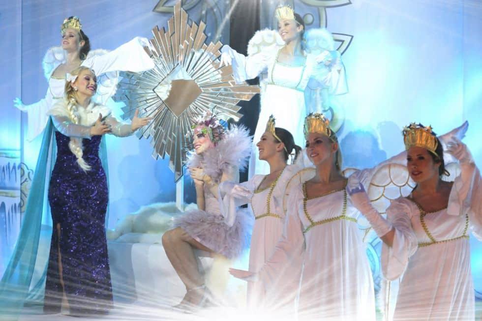 La reine des neige digne les bains ville de digne les - Raiponce la reine des neiges ...
