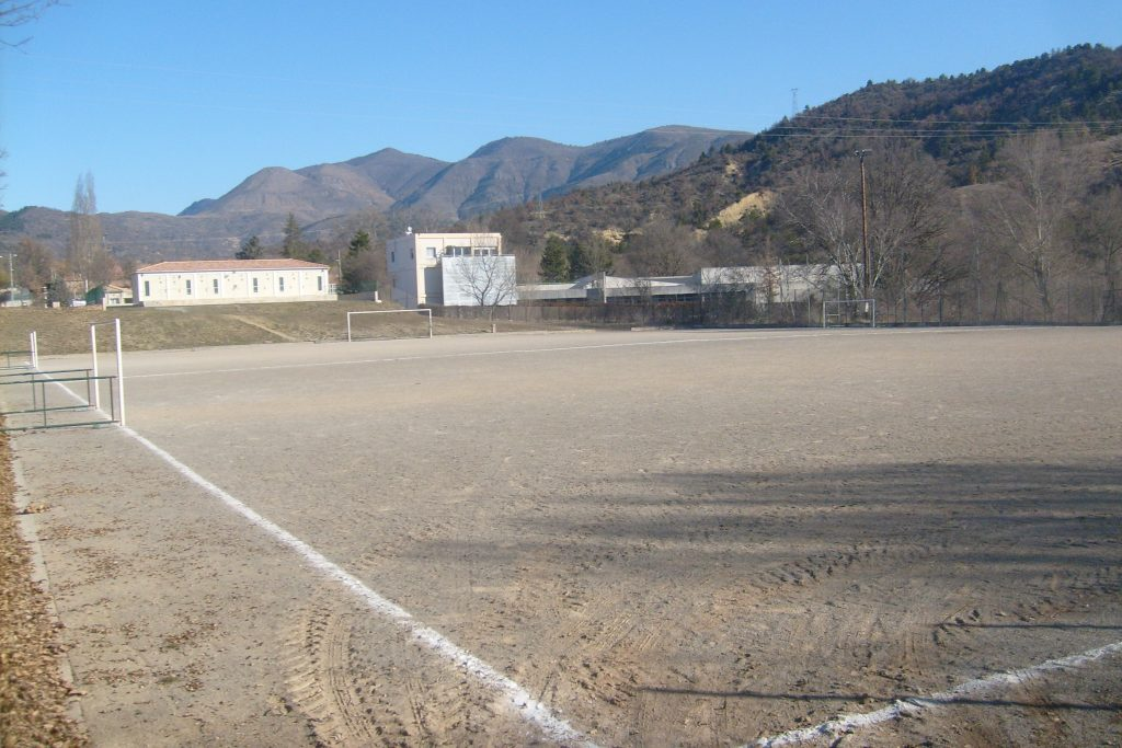 Stade Prunaretty