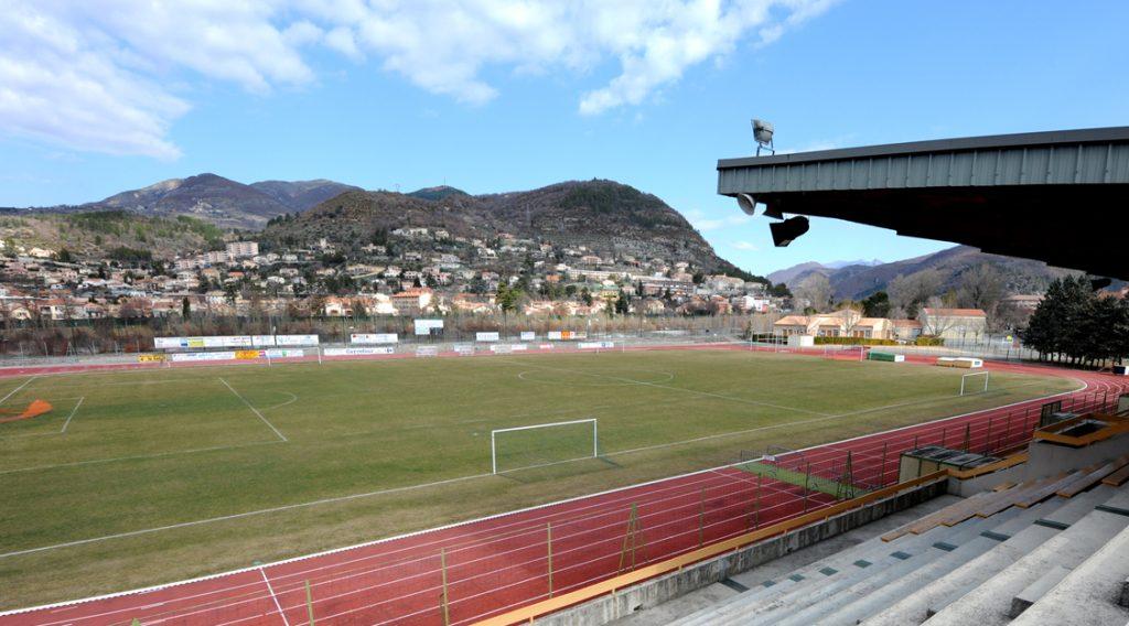 Stade Jean Rolland
