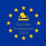 Visuel élections Européennes