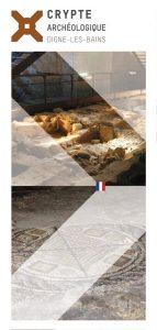 Flyer Crypte Français