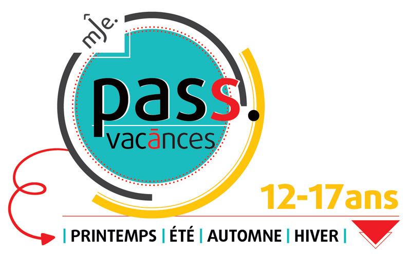 Logo Pass Vacances