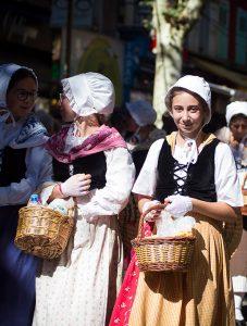 Costume Provençal