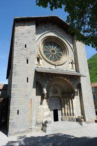 Cathédrale Notre-Dame du Bourg