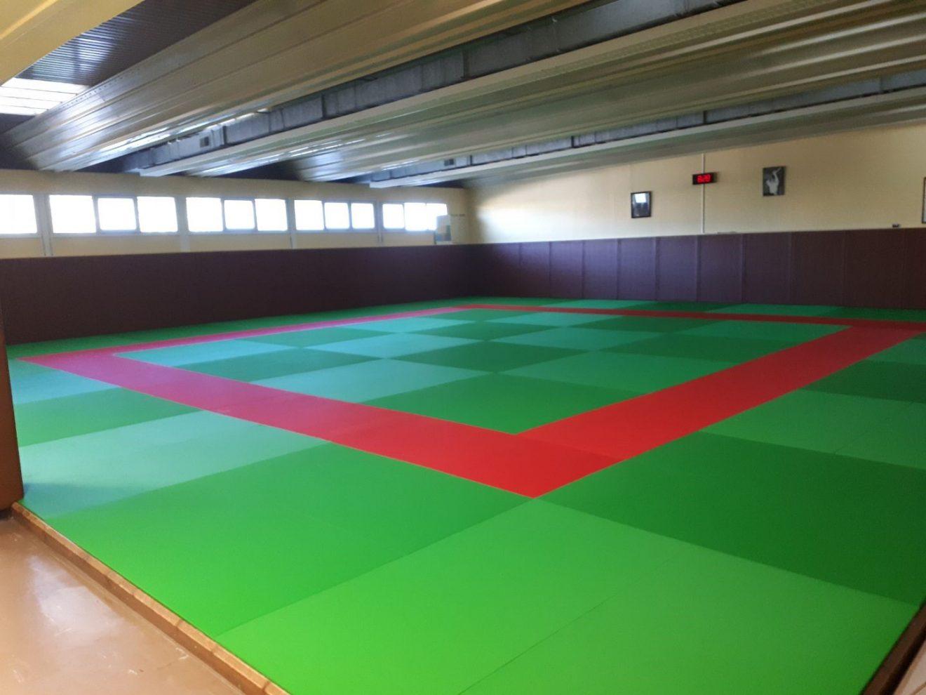 Équipements Sportifs - Ville de Digne-les-Bains