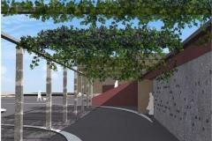18166-AVP Pk Gassendi-Notice A3 Architecturale
